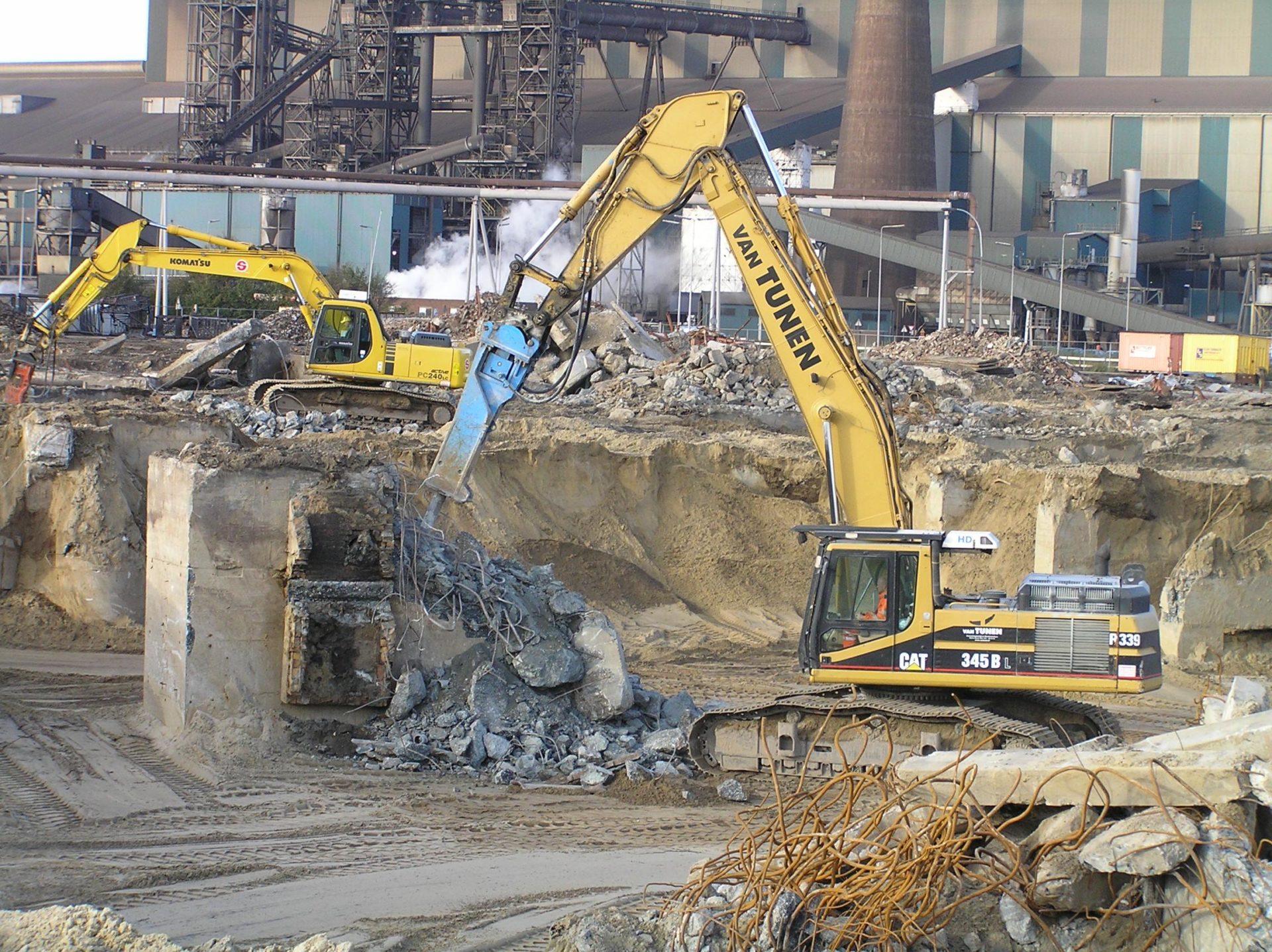 12/2009 Tata Steel IJmuiden B.V. – Nederland